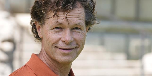 Norbert Parucha | Heilkundlicher Körpertherapeut (HPG)