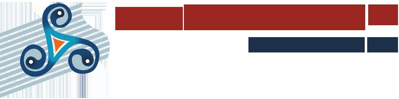 Norbert Parucha | Integrative Körperarbeit Retina Logo